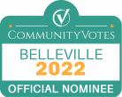 CommunityVotes Belleville 2020